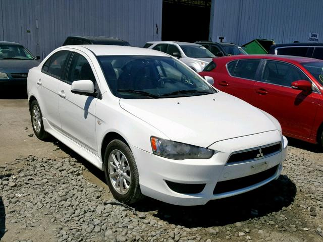click here to view 2010 MITSUBISHI LANCER ES/ at IBIDSAFELY