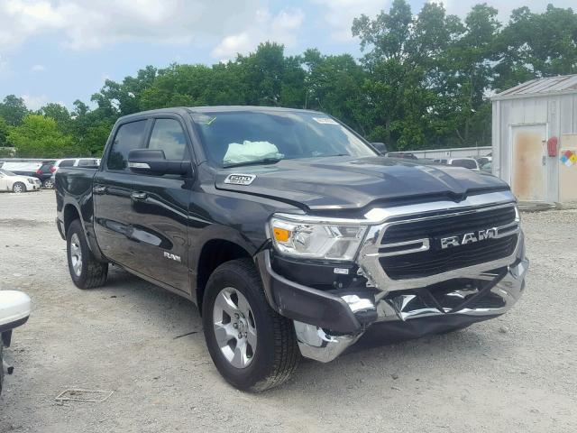 Salvage 2019 Dodge RAM 1500 BIG H for sale