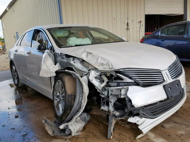 click here to view 2013 LINCOLN MKZ at IBIDSAFELY