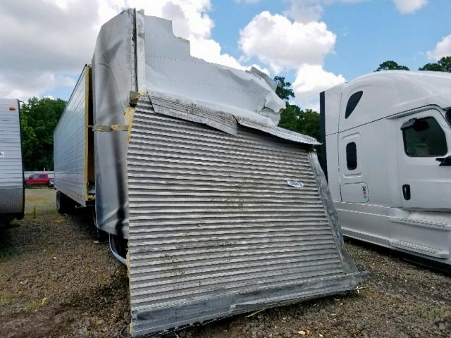 click here to view 2012 GREAT DANE TRAILER REEFER at IBIDSAFELY