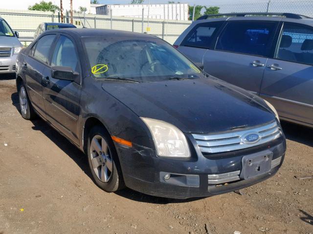 2008 Ford Fusion Se 2.3L