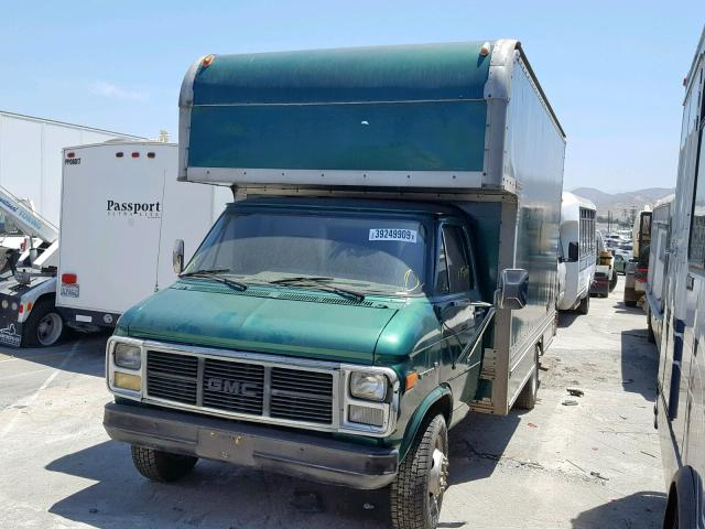 1990 GMC Cutaway Va 5 7L 8 for Sale in Sun Valley CA - Lot: 39249909