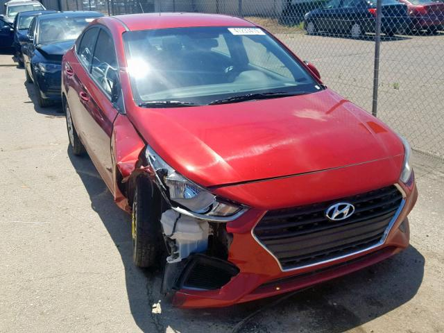 click here to view 2018 HYUNDAI ACCENT SE at IBIDSAFELY