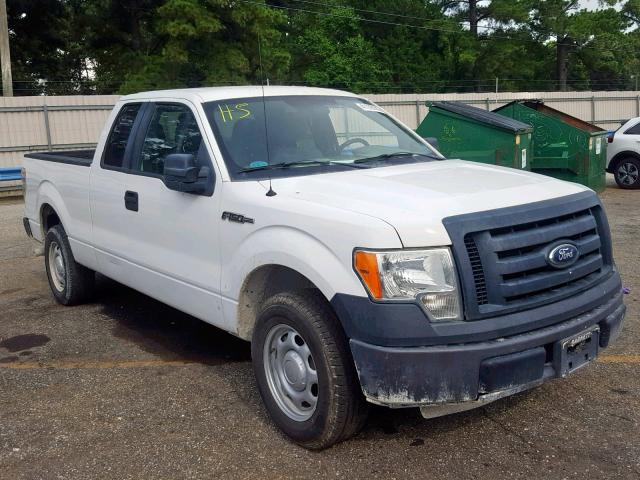 click here to view 2011 FORD F150 SUPER at IBIDSAFELY
