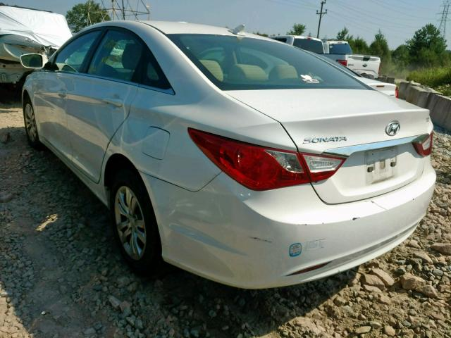 2011 Hyundai Son - Artstage