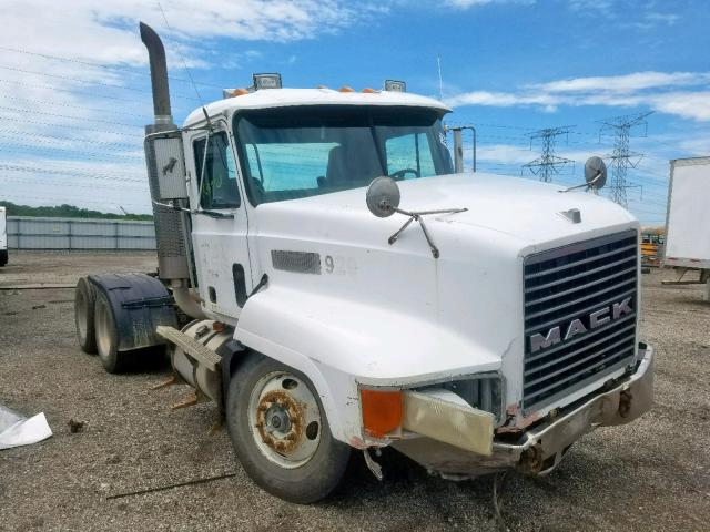 click here to view 1998 MACK 600 CH600 at IBIDSAFELY