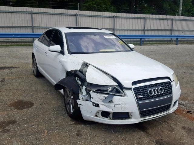 2008 Audi A6 3 2 Qua 3 1l 6 للبيع في Eight Mile Al Lot 41050479