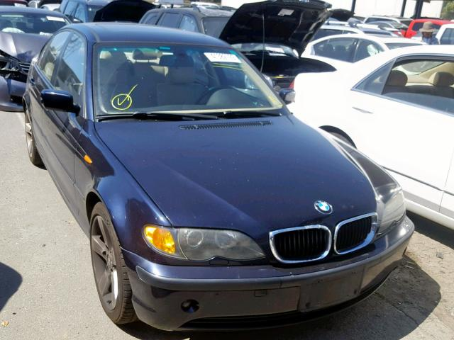 click here to view 2005 BMW 325 I at IBIDSAFELY