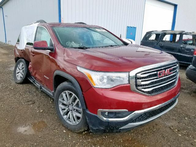 click here to view 2017 GMC ACADIA SLE at IBIDSAFELY