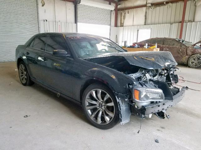 click here to view 2014 CHRYSLER 300 S at IBIDSAFELY