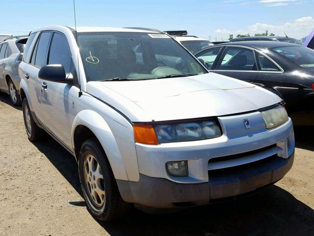 click here to view 2003 SATURN VUE at IBIDSAFELY