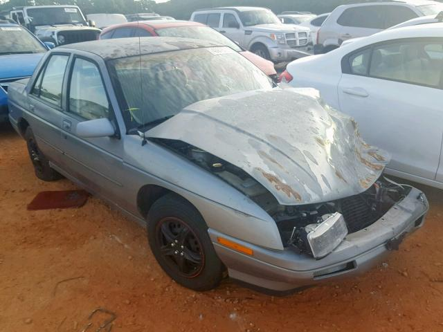 Salvage 1996 Chevrolet CORSICA for sale
