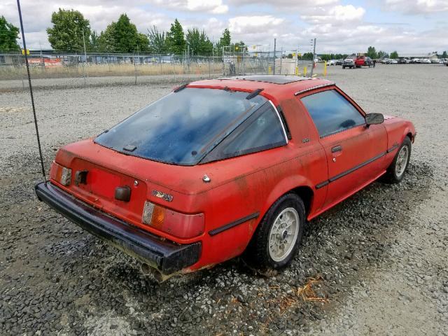 1979 Mazda RX7 for Sale in Eugene OR - Lot: 41073029