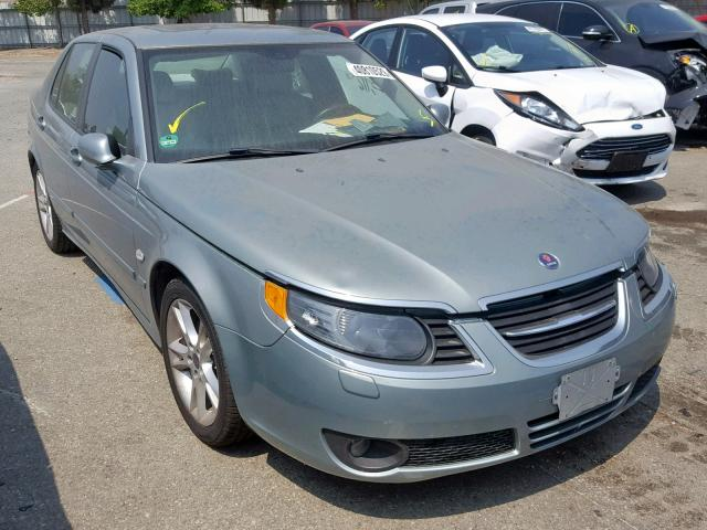 click here to view 2009 SAAB 9-5 2.3T at IBIDSAFELY