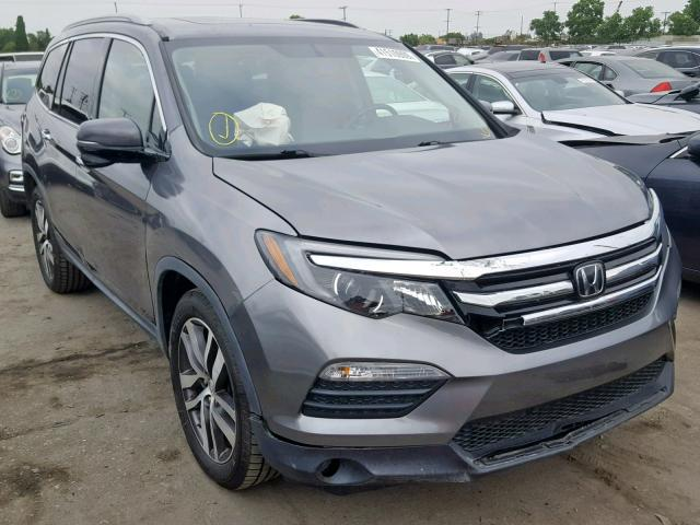 click here to view 2016 HONDA PILOT TOUR at IBIDSAFELY