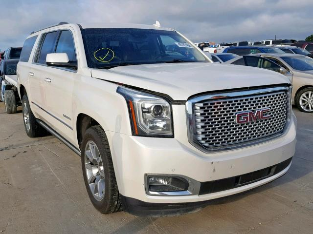 click here to view 2015 GMC YUKON XL D at IBIDSAFELY