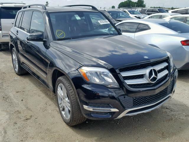 2014 Mercedes Benz Glk 350 3 5l 6 In Tx Houston