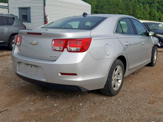 2013 Chevrolet Malibu Ls 2 5l 4 For Sale In Charles City Va Lot 41473249