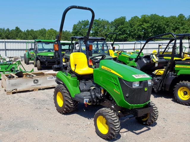 click here to view 2019 JOHN DEERE TRACTOR at IBIDSAFELY