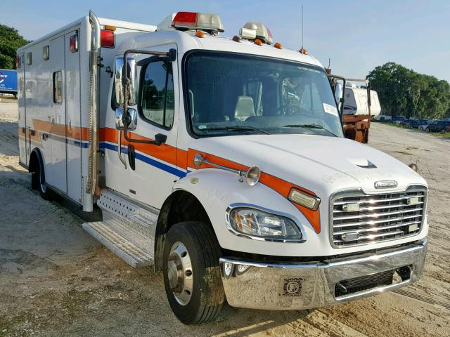 click here to view 2008 FREIGHTLINER M2 106 MED at IBIDSAFELY