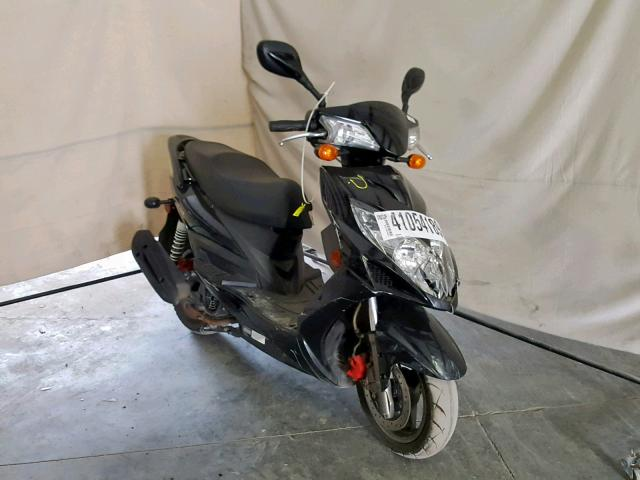 click here to view 2013 KYMCO USA INC MOVIE 150 at IBIDSAFELY