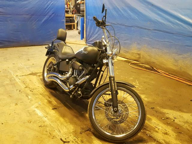 click here to view 2007 HARLEY-DAVIDSON FXSTB at IBIDSAFELY