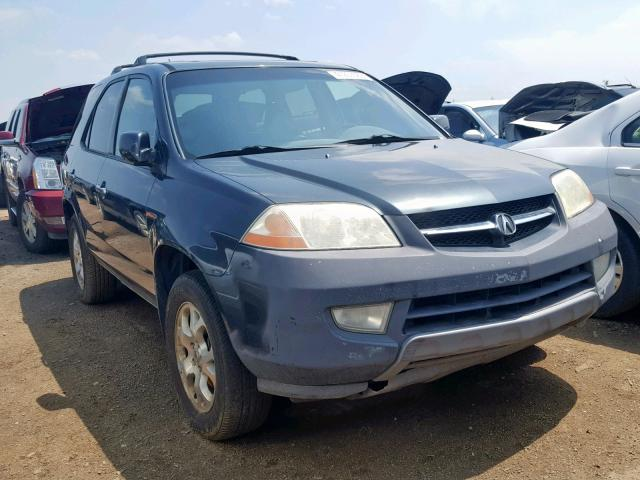 click here to view 2003 ACURA MDX TOURIN at IBIDSAFELY