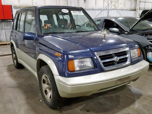 click here to view 1998 SUZUKI SIDEKICK S at IBIDSAFELY