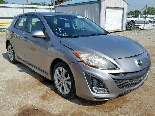 click here to view 2011 MAZDA 3 S at IBIDSAFELY
