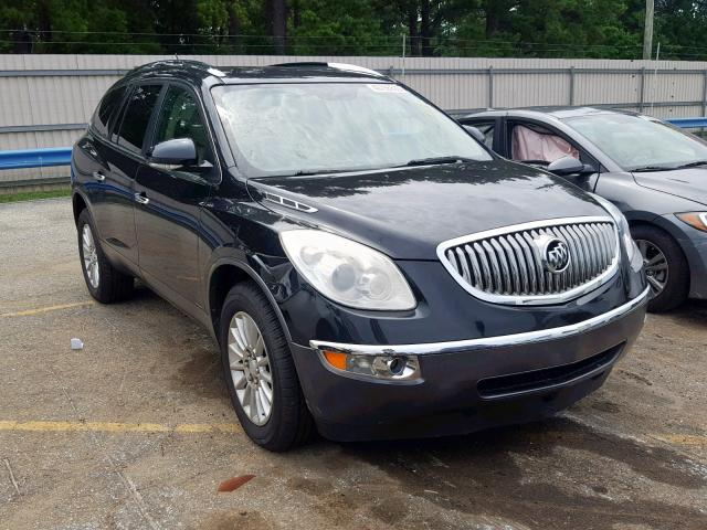 Salvage 2011 Buick ENCLAVE CX for sale