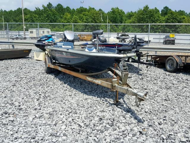 Venture salvage cars for sale: 1984 Venture Boat