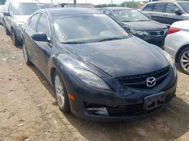click here to view 2009 MAZDA 6 I at IBIDSAFELY