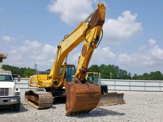 click here to view 2005 KOMATSU PC 400 LC at IBIDSAFELY