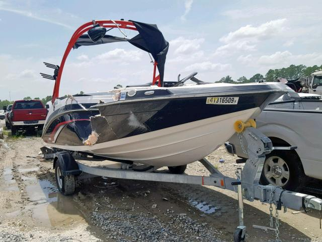 Yamaha Boat salvage cars for sale: 2019 Yamaha Boat