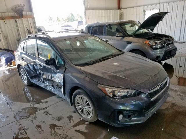 click here to view 2018 SUBARU IMPREZA PR at IBIDSAFELY