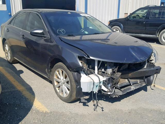 Salvage cars for sale from Copart Waldorf, MD: 2013 Toyota Camry L