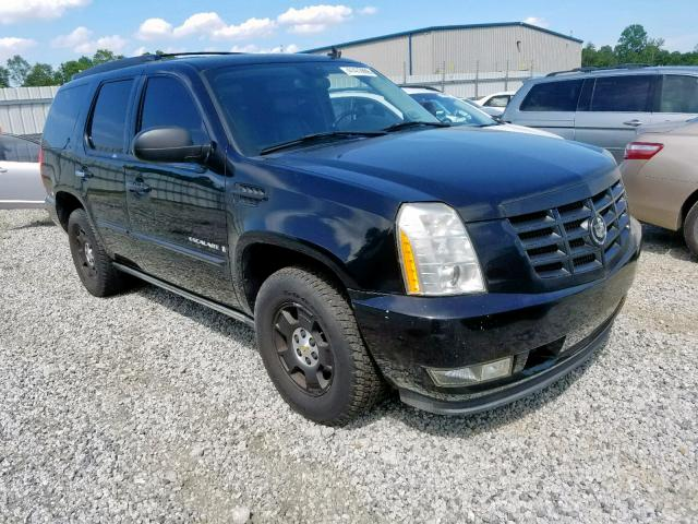 click here to view 2008 CADILLAC ESCALADE L at IBIDSAFELY