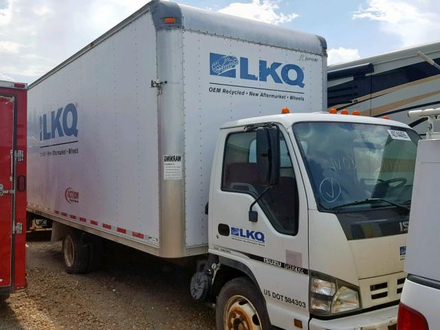 click here to view 2007 ISUZU NQR at IBIDSAFELY