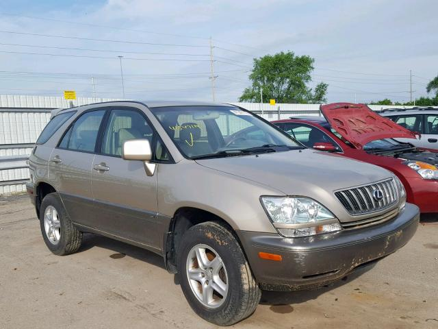 click here to view 2003 LEXUS RX 300 at IBIDSAFELY