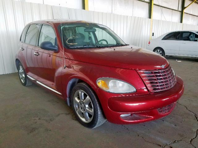 click here to view 2004 CHRYSLER PT CRUISER at IBIDSAFELY