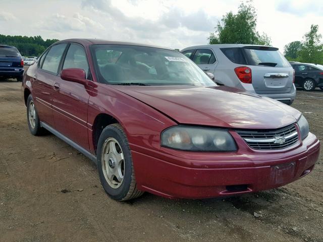 2G1WF52E559240942-2005-chevrolet-impala