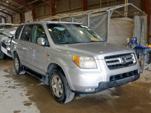click here to view 2006 HONDA PILOT EX at IBIDSAFELY