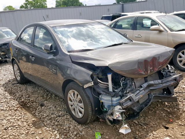 click here to view 2010 KIA FORTE EX at IBIDSAFELY