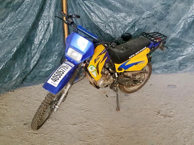 2003 Zongshen Zs150 for Sale in Fredericksburg VA - Lot: 40505779