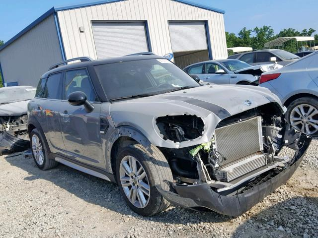 click here to view 2018 MINI COOPER COU at IBIDSAFELY