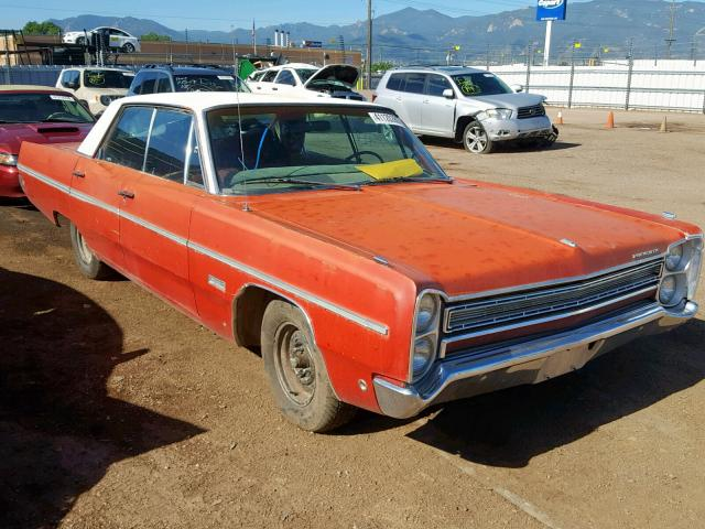 click here to view 1968 PLYMOUTH FURY III at IBIDSAFELY