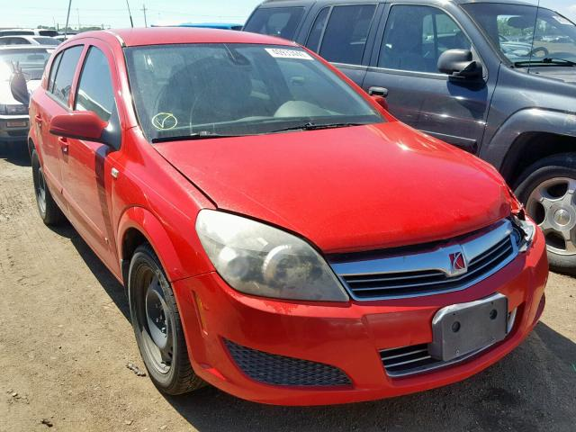 click here to view 2008 SATURN ASTRA XE at IBIDSAFELY