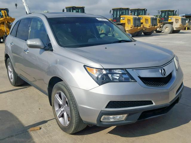 click here to view 2013 ACURA MDX TECHNO at IBIDSAFELY