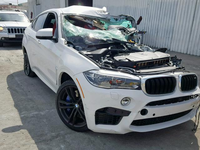 click here to view 2019 BMW X6 M at IBIDSAFELY