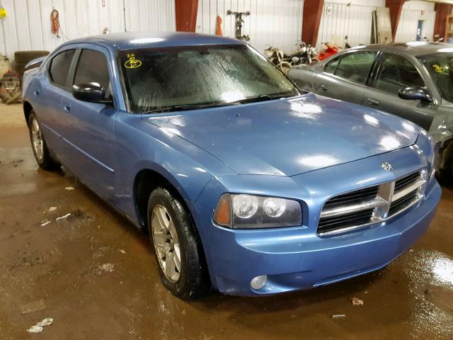 Salvage 2007 Dodge CHARGER SE for sale